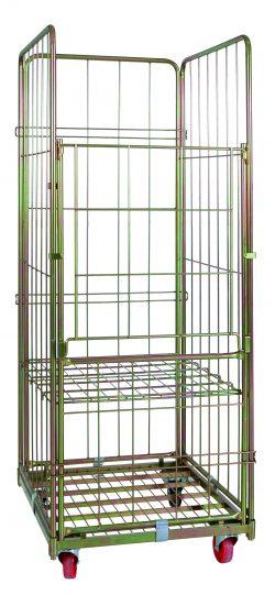 Åben trolley til vasketøj - CRP / Lille